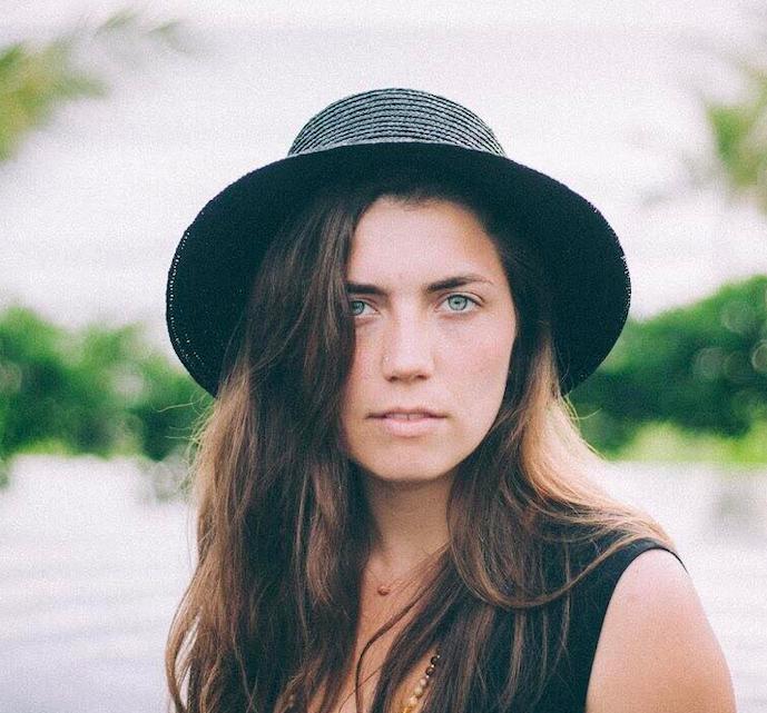 Amelia Broughton